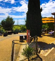 Le Restaurant Chateau Le Bouis