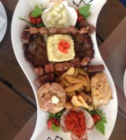 Restaurant Bonino Selce
