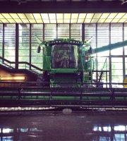 Wycieczki po fabrykach
