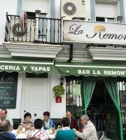 Bar la Remonta