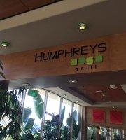 Humphrey's La Jolla Grill
