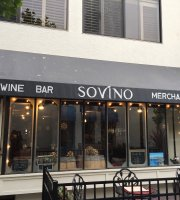 ‪Sovino Wine Bar & Merchant‬