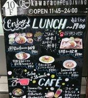 Kawara Dining Ikebukuro