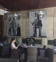 Majestic Marigold Restaurant