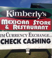 Kimberlys Mexican Store and Restaurant