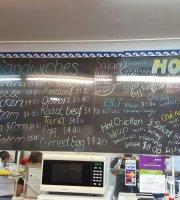 Geoff & Karyn's Sandwich Shop