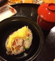 Kaiseki Cuisine Hashimoto