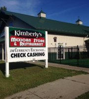Kimberly's Mexican Store and Restaurant