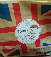 Tomi's Shortbread House Main Store