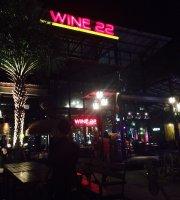 Wine 22 Bar & Restaurant