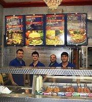 Worcester Kebab House