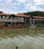 Loboc Rioverview Restaurant