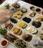 Famous Sashimi Restaurant