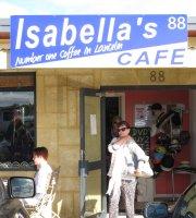 Isabella's Cottage Cafe