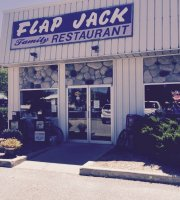 ‪Flap Jack Family Restaurant‬