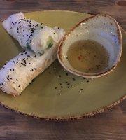 Sushi Restaurant Viet Küche