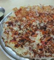 Hotel Ram Ashray Restaurant