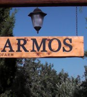 "Traditional farm -Taverna""ARMOS"""