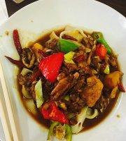 Tengri Tagh Uyghur Restaurant