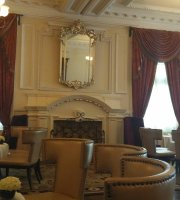 Salon de Ville at Waldorf Astoria Shanghai on the Bund