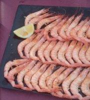 Marisqueria Palas
