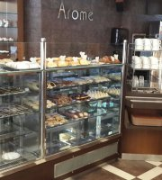 Cafe & Bakery Arome