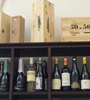 Wine Experience Enoteca
