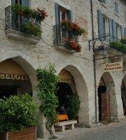 Restaurant Italien des Arcades