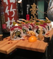 Dharma Sushi Lounge