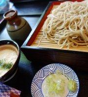 Soba Restaurant Hachiraku