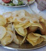 Restaurante Rampinha