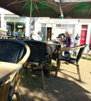 Cafe Pleinzicht