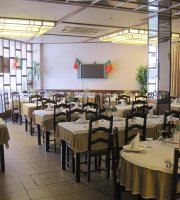 Restaurante Luso Brasileiro