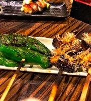 Sumiyaki Ichidaime