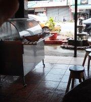 Restaurante Killer Monchis