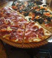 De Mi Tierra Pizzas
