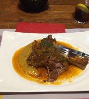 Restaurante Tres Y Medio