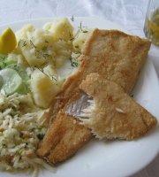 Smażalnia Ryb Bartoszyce