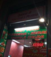 Queen B Pizzeria