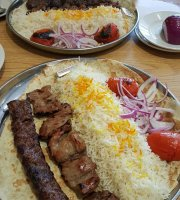 Kabobi - Persian and Mediterranean Grill
