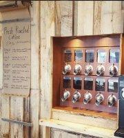 North Mountain Fine Coffees