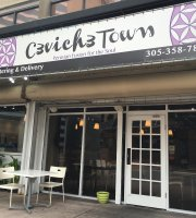 Ceviche Town