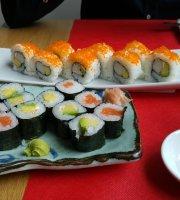 Restaurante Japonés Shouri Concept