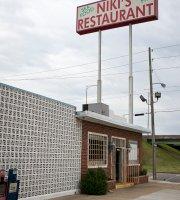 Niki's Restaurant