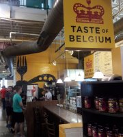 Taste of Belgium - North Market