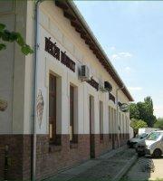Szamos Restaurant