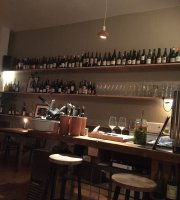 Miller low-tech wine & kitchen
