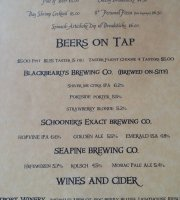 Blackbeards Brewery