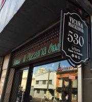 Vicuna Mackenna 530 La Pizzeria