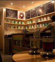 Munanqui Tea House